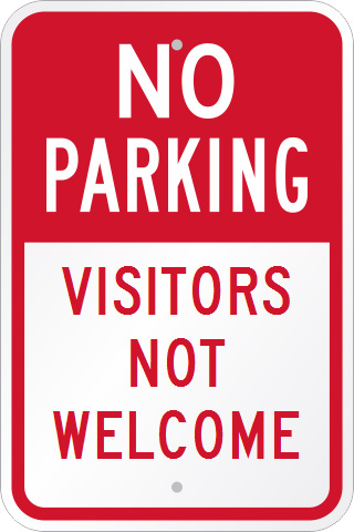 no_visitor_parking