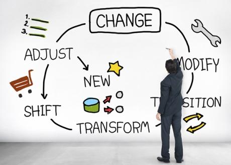 change-shift